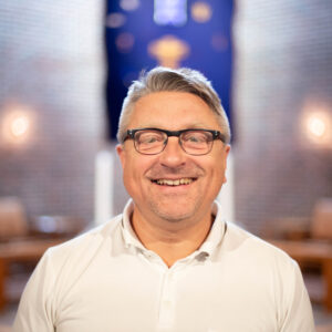 Øyvind Skjefrås Alsaker