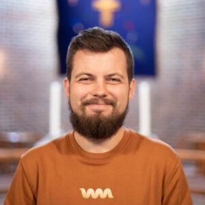 Simon Wallem Dahl