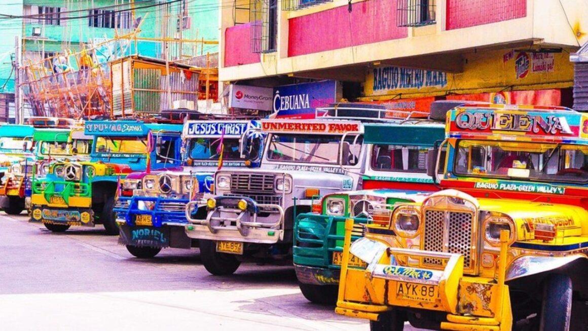 Sommerhilsen fra Filippinene